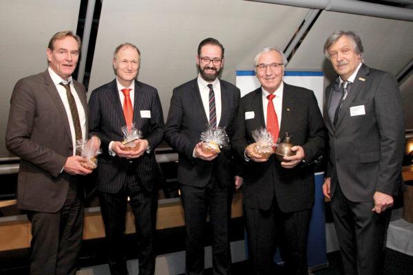 Preisträger der Leipziger Lerche 2019