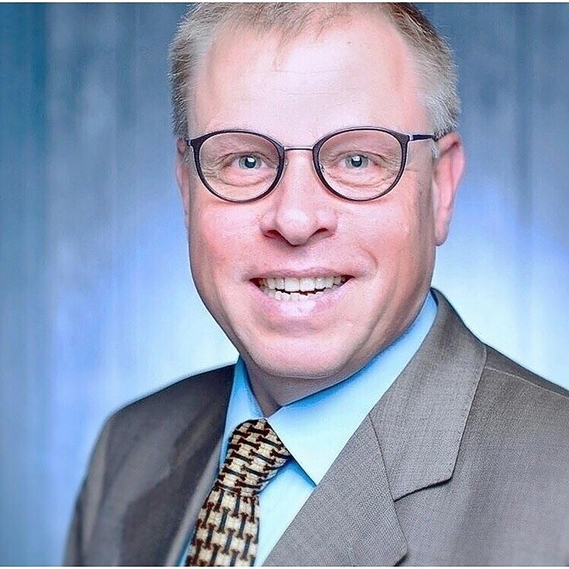 Klaus F. Delwig