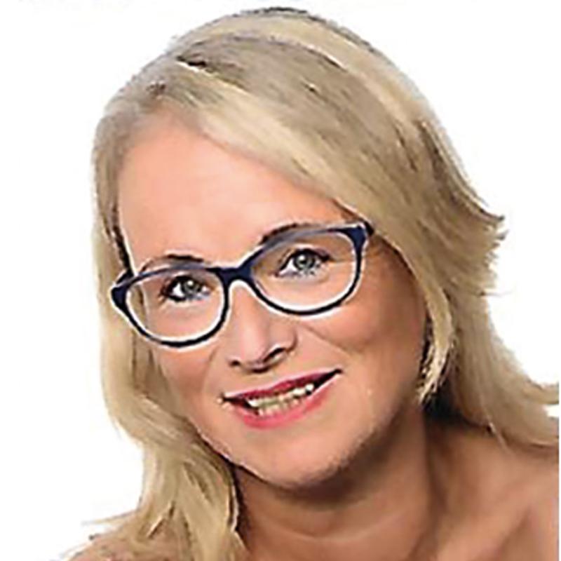 Sigrid Magnus