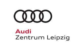 Audi Zentrum Leipzig Logo