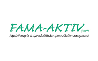 Fama Aktiv Physiotherapie Logo