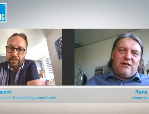 GfL-Interview-Reihe mit Detlef Knaack (fairgourmet GmbH)