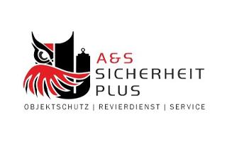 A&S Logo