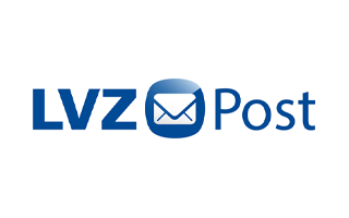 LVZ Post Logo