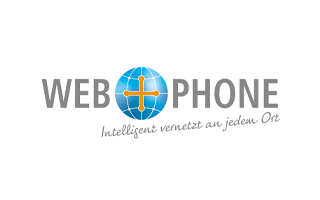 Web+Phone Logo